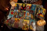 Spirituality Tarot Card