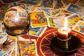 Past Present Future Tarot Reading